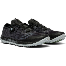 saucony Switchback ISO Shoes Herrer, blue citron